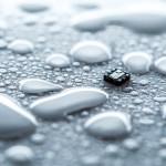 Produktfotografie Feuchtigkeitssensor | Steffen Buchert Design