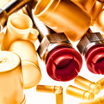 Produktfotografie Kunststoffkappen | Steffen Buchert Design