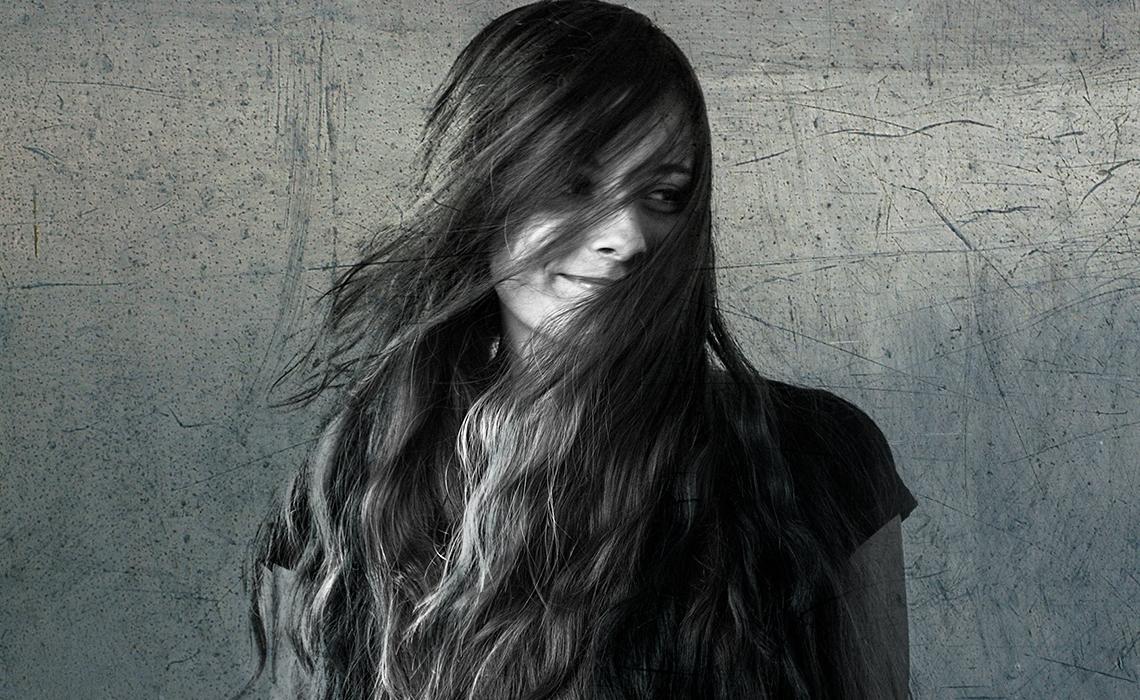 Portrait-Victoria