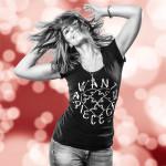 Portraitfotografie – Tanzende Frau