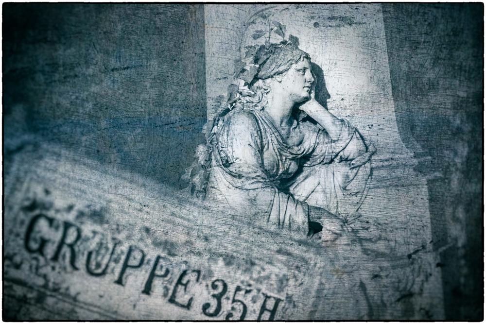 Zentralfriedhof 1