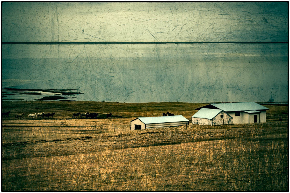 Island-Ostkueste