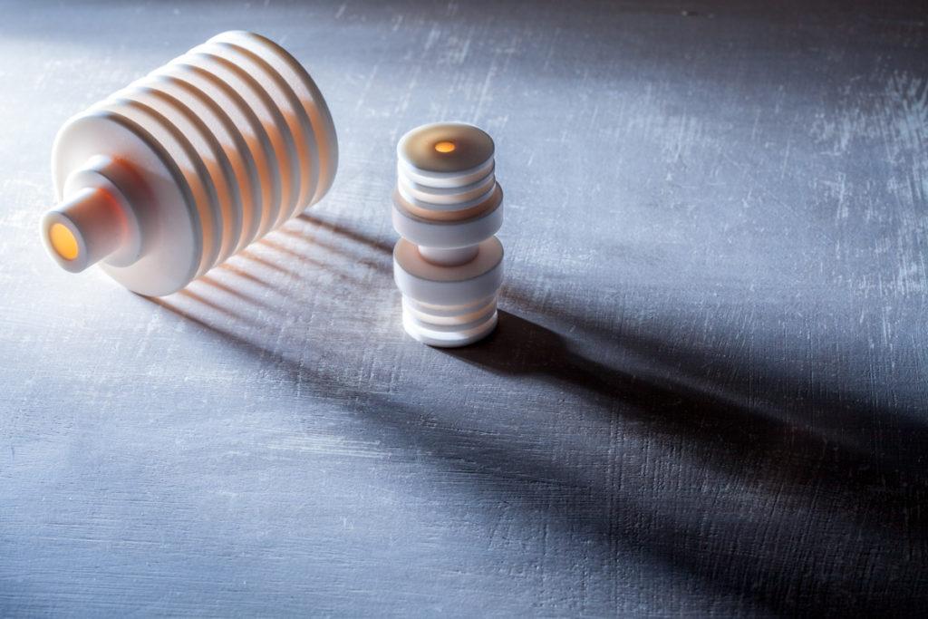 Isolatoren aus technischer Keramik