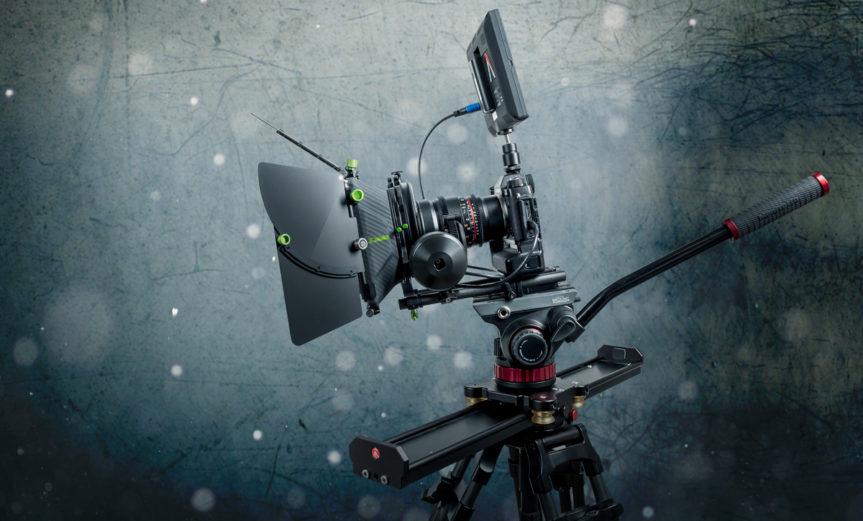 Fujifilm X-T2 im Videoeinsatz