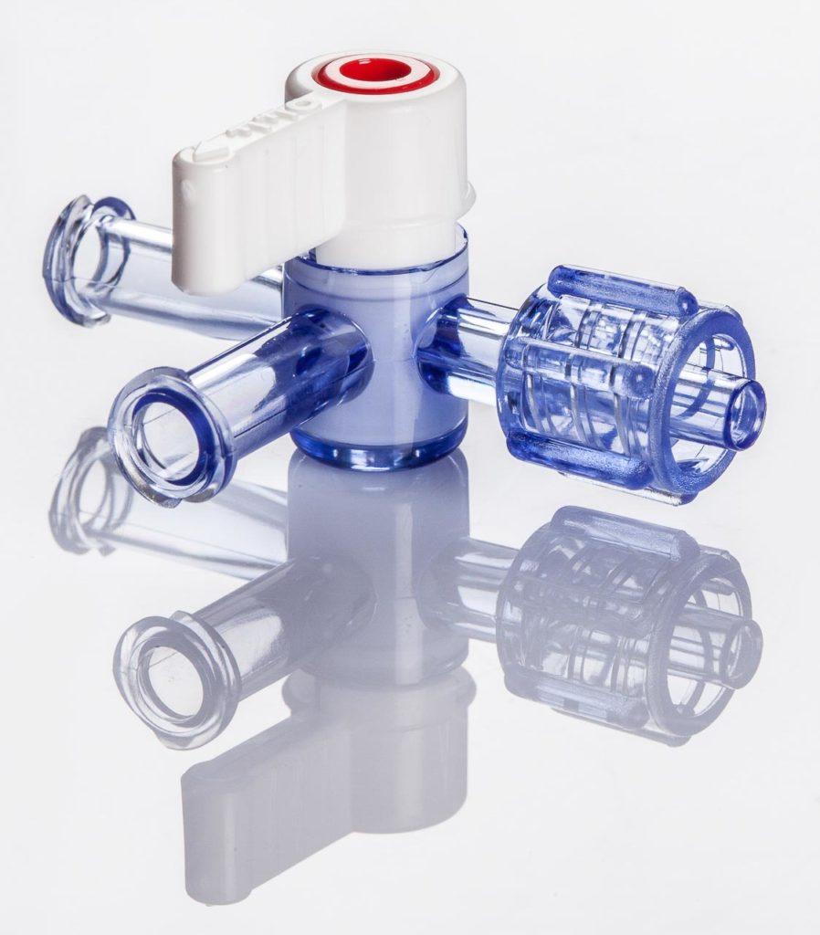 Kunststoff in der Medizintechnik