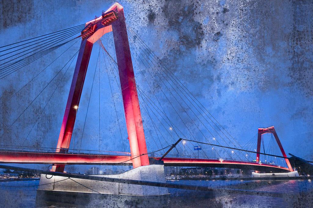 Brücke-Rotterdam